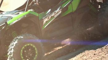Kawasaki TV Spot, 'Driving: Ride Green' Song by Matt Koerner - Thumbnail 2