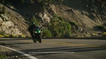 Kawasaki TV Spot, 'Driving: Ride Green' Song by Matt Koerner - Thumbnail 4