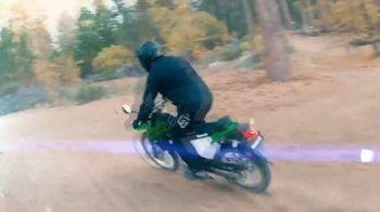 Kawasaki TV Spot, 'Driving: Ride Green' Song by Matt Koerner - Thumbnail 7