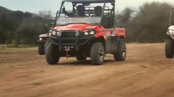 Kawasaki TV Spot, 'Driving: Ride Green' Song by Matt Koerner - Thumbnail 8