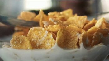 Frosted Flakes TV Spot, 'Big Crunch' [Spanish] - Thumbnail 1