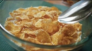 Frosted Flakes TV Spot, 'Big Crunch' [Spanish] - Thumbnail 2