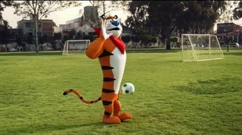 Frosted Flakes TV Spot, 'Big Crunch' [Spanish] - Thumbnail 3