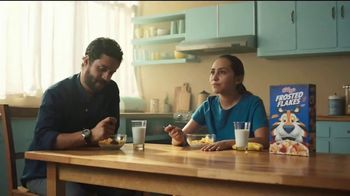 Frosted Flakes TV Spot, 'Big Crunch' [Spanish] - Thumbnail 4