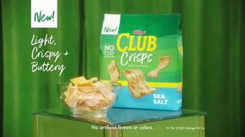 Kellogg's Club Crisps TV Spot, 'Game Show' - Thumbnail 9