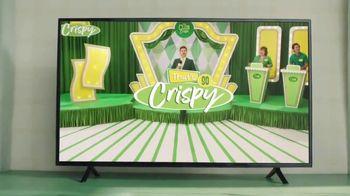 Kellogg's Club Crisps TV Spot, 'Game Show' - Thumbnail 3