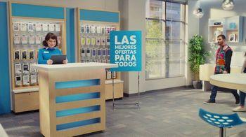 AT&T Wireless TV Spot, 'Best Deals: camisa de la suerte' [Spanish] - Thumbnail 1