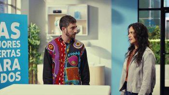 AT&T Wireless TV Spot, 'Best Deals: camisa de la suerte' [Spanish] - Thumbnail 5