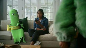 Cricket Wireless TV Spot, 'Mom Dancing to K-Pop: Free Moto G Play' - Thumbnail 3