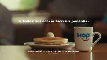 IHOP TV Spot, 'A todos nos caería muy bien un panqueque' [Spanish] - Thumbnail 8