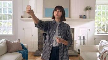 Citi Custom Cash Card TV Spot, 'It Pays to be Rashida: Home Improvement, Travel' Feat. Rashida Jones