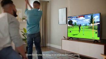Nintendo Switch TV Spot, 'My Way: Mario Golf: Super Rush'