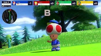 Nintendo Switch TV Spot, 'My Way: Mario Golf: Super Rush' - Thumbnail 7