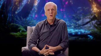 MasterClass TV Spot, 'Father's Day: James Cameron Teaches Filmmaking'