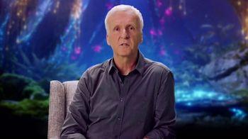 MasterClass TV Spot, 'Father's Day: James Cameron Teaches Filmmaking' - Thumbnail 1