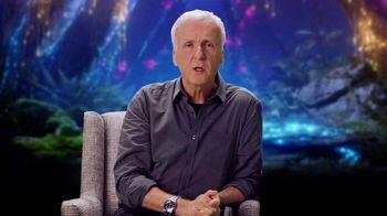 MasterClass TV Spot, 'Father's Day: James Cameron Teaches Filmmaking' - Thumbnail 6
