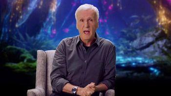 MasterClass TV Spot, 'Father's Day: James Cameron Teaches Filmmaking' - Thumbnail 7
