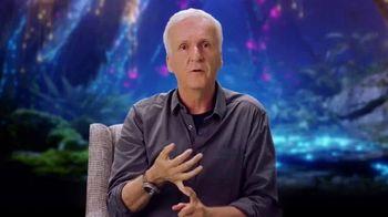 MasterClass TV Spot, 'Father's Day: James Cameron Teaches Filmmaking' - Thumbnail 8