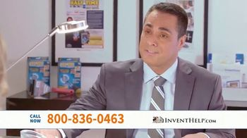 InventHelp TV Spot, 'Nationwide Representatives'