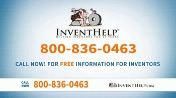InventHelp TV Spot, 'Nationwide Representatives' - Thumbnail 8