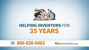 InventHelp TV Spot, 'Nationwide Representatives' - Thumbnail 2