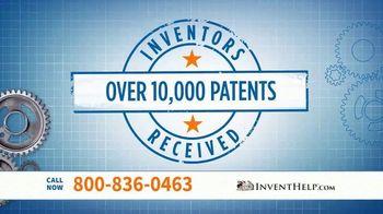 InventHelp TV Spot, 'Nationwide Representatives' - Thumbnail 3