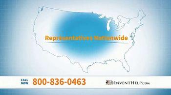 InventHelp TV Spot, 'Nationwide Representatives' - Thumbnail 4