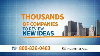 InventHelp TV Spot, 'Nationwide Representatives' - Thumbnail 7
