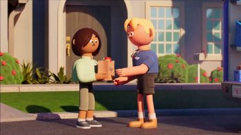 The Kroger Company TV Spot, 'Fresh Grocery Delivery' Song by Ce Ce Peniston - Thumbnail 6