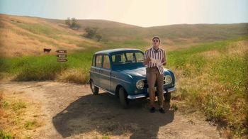 Citi Custom Cash Card TV Spot, 'It Pays to Be Dan' Featuring Dan Levy - Thumbnail 8