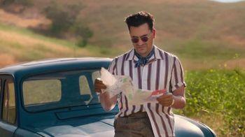 Citi Custom Cash Card TV Spot, 'It Pays to Be Dan' Featuring Dan Levy - Thumbnail 9