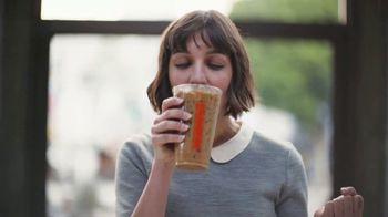 Dunkin' Iced Coffee TV Spot, 'Run' - 634 commercial airings