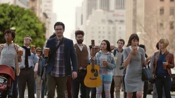 Dunkin' Iced Coffee TV Spot, 'Run' - Thumbnail 10