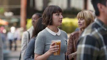 Dunkin' Iced Coffee TV Spot, 'Run' - Thumbnail 8