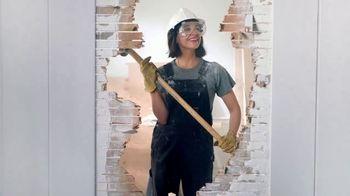 Citi Custom Cash Card TV Spot, 'It Pays to be Rashida: Home Improvement, Drug Stores' - Thumbnail 3