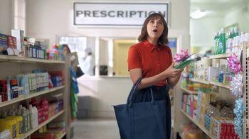 Citi Custom Cash Card TV Spot, 'It Pays to be Rashida: Home Improvement, Drug Stores' - Thumbnail 5