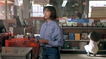 Citi Custom Cash Card TV Spot, 'It Pays to be Rashida: Home Improvement, Drug Stores'