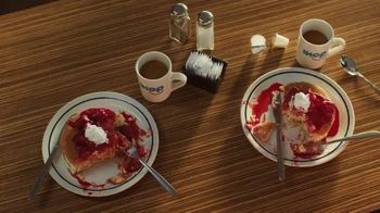 IHOP TV Spot, 'We Could All Use a Pancake' - Thumbnail 9