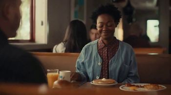 IHOP TV Spot, 'We Could All Use a Pancake' - Thumbnail 1