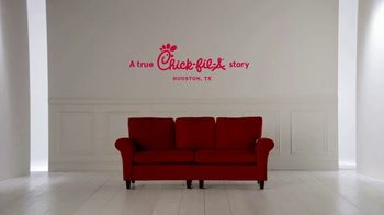 Chick-fil-A TV Spot, 'The Little Things: Texas Freeze' - Thumbnail 1