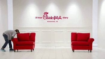 Chick-fil-A TV Spot, 'The Little Things: Texas Freeze' - Thumbnail 2