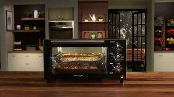 PowerXL Air Fryer Grill TV Spot, 'Enjoy Foods With 70% Less Calories'
