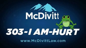 McDivitt Law Firm, P.C. TV Spot, 'Getting the Justice You Need' - Thumbnail 10