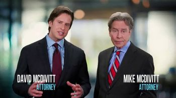 McDivitt Law Firm, P.C. TV Spot, 'Getting the Justice You Need' - Thumbnail 3