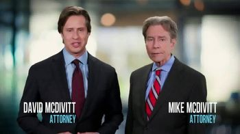 McDivitt Law Firm, P.C. TV Spot, 'Getting the Justice You Need' - Thumbnail 4