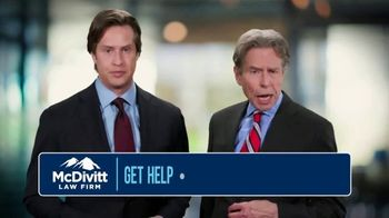 McDivitt Law Firm, P.C. TV Spot, 'Getting the Justice You Need' - Thumbnail 7