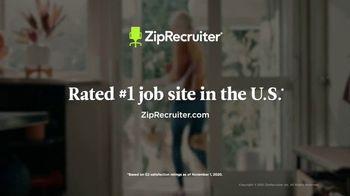 ZipRecruiter TV Spot, 'Job Search: Dog' - Thumbnail 9