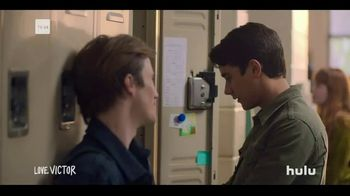 Hulu TV Spot, 'Love, Victor' Song by Wingtip - Thumbnail 2