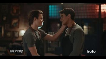 Hulu TV Spot, 'Love, Victor' Song by Wingtip - Thumbnail 6