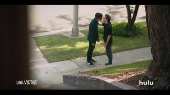 Hulu TV Spot, 'Love, Victor' Song by Wingtip - Thumbnail 7